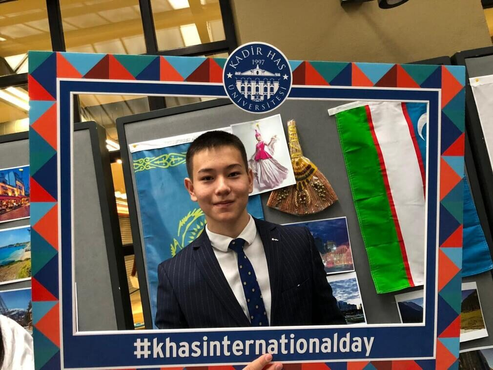 KHAS International Day в Стамбуле